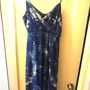 Apt 9 Women's M Spring/ Summer Dress.